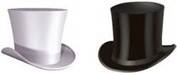 Référencement White Hat / Black Hat